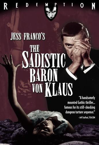 - Sadistic Baron Von Klaus