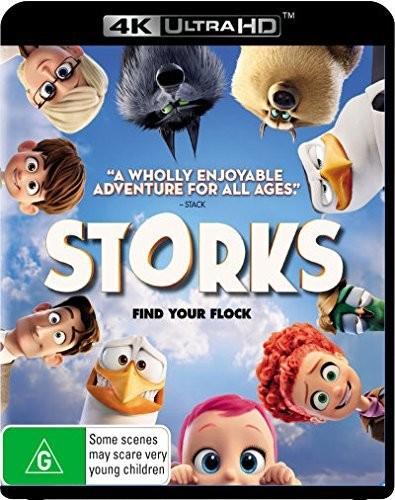 Storks [Import]