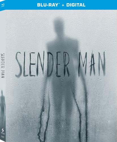 Slender Man [Movie] - Slender Man