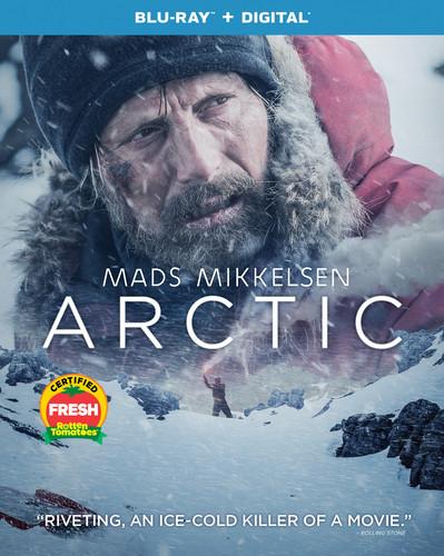 Arctic [Movie] - Arctic