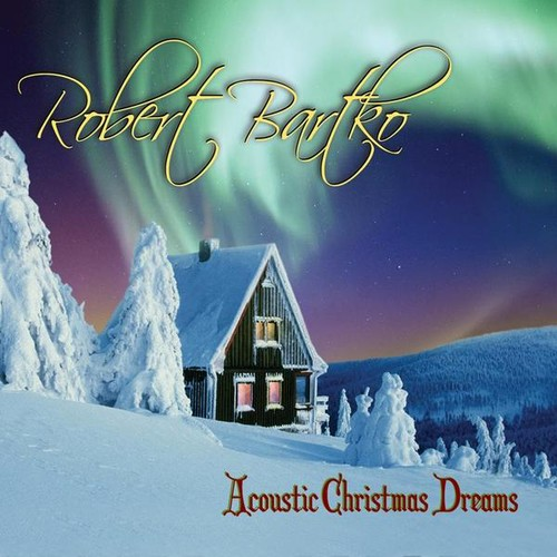 Acoustic Christmas Dreams