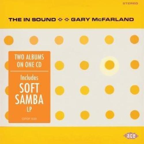 In Sound /  Soft Samba [Import]
