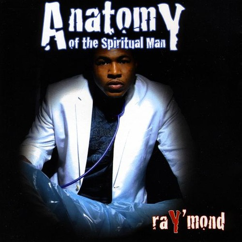Anatomy of the Spiritual Man
