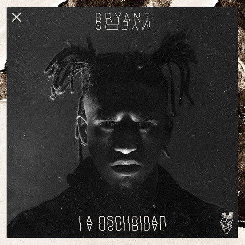 Bryant Myers - La Oscuridad