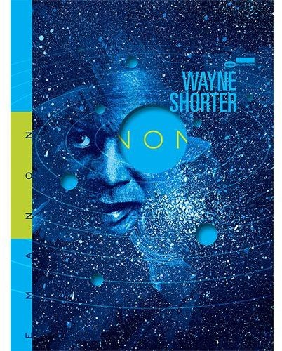 Wayne Shorter - Emanon [3CD Box Set]