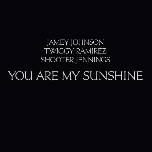 Shooter Jennings  / Johnson,Jamey / Twiggy Ramirez - You Are My Sunshine [Colored Vinyl] (Gry)