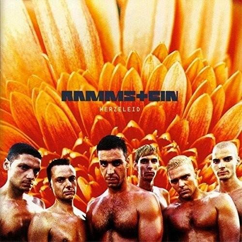 Rammstein - Herzeleid [Limited Edition]