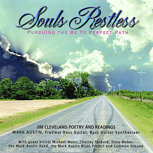 Souls Restless: Pursuing the Be Ye Perfect Path