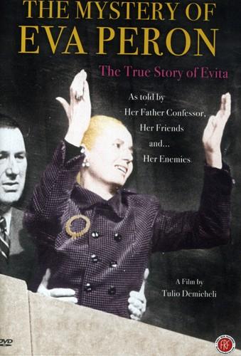 Mystery of Eva Peron