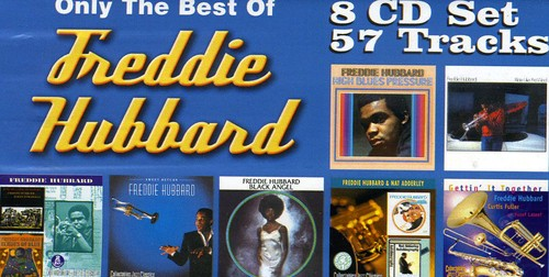 Only the Best of Freddie Hubbard