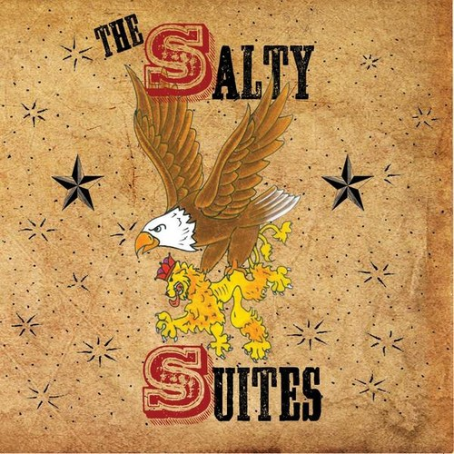 Salty Suites