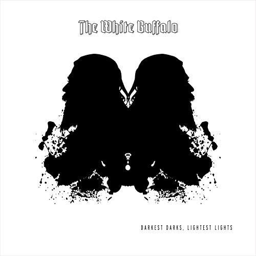 The White Buffalo - Darkest Darks, Lightest Lights [LP]
