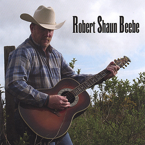 Robert Shaun Beebe