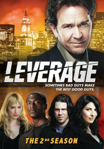 Leverage: The Second Season