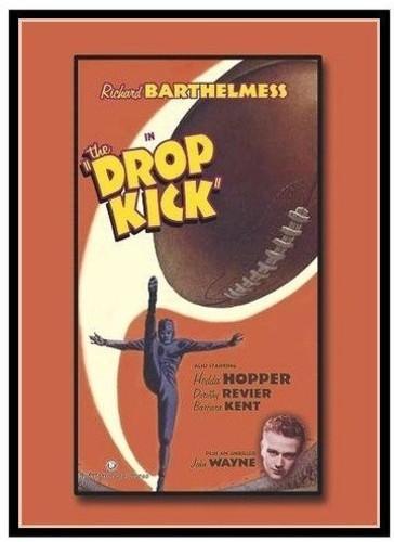 Drop Kick