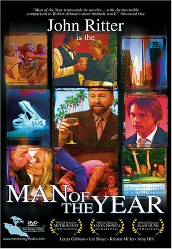 Man of the Year (2002)