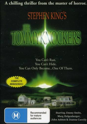 Tommyknockers [Import]