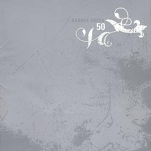 Saddle Creek 50 /  Various