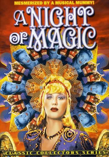 Night of Magic