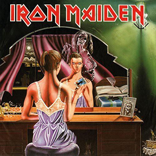 Iron Maiden : Twilight Zone