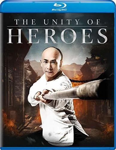 - Unity Of Heroes