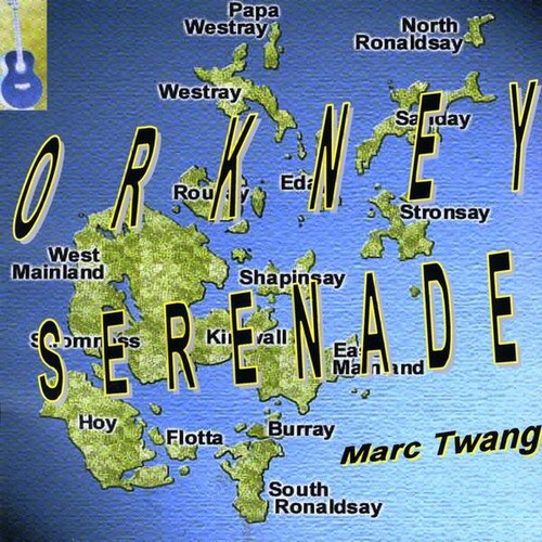 Orkney Serenade