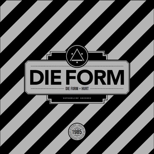 Die Form - Hurt