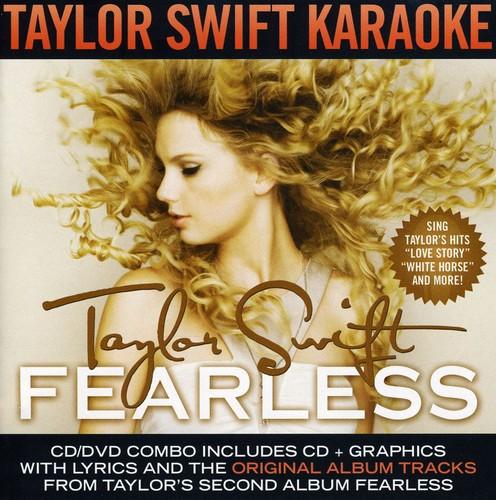 Fearless - Karaoke