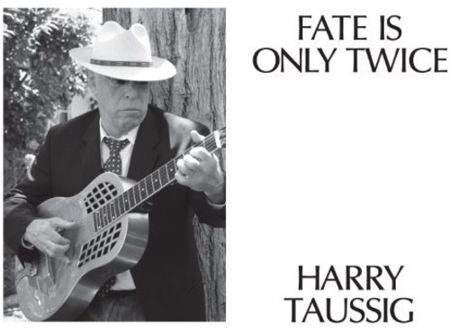 Fate Is Only Twice