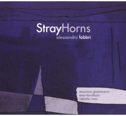 Strayhorns [Import]