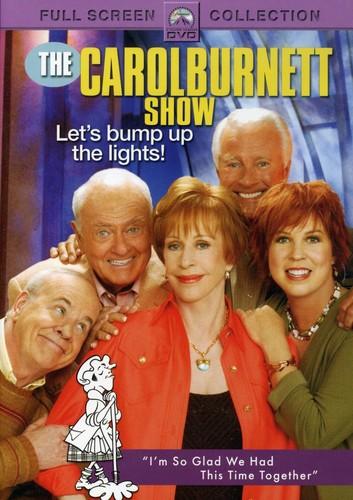 Carol Burnett Show: Let's Bump Up the Lights
