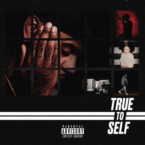 Bryson Tiller - True To Self [Colored Vinyl] (Gate) (Dli)