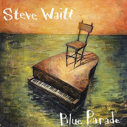 Blue Parade