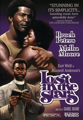 Lost In The Stars - Lost in the Stars