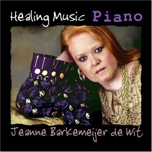 Healing Music-Piano