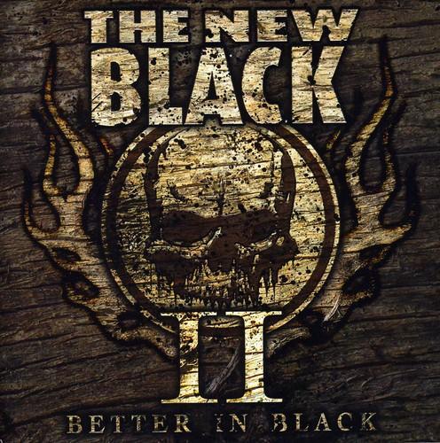 Better In Black, Vol. II