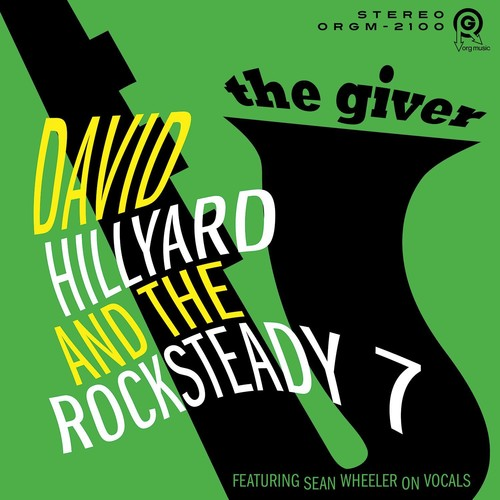 David Hillyard - The Giver [LP]