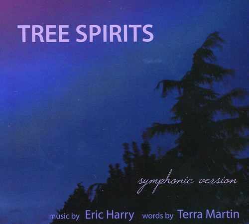Tree Spirits-Sym Version