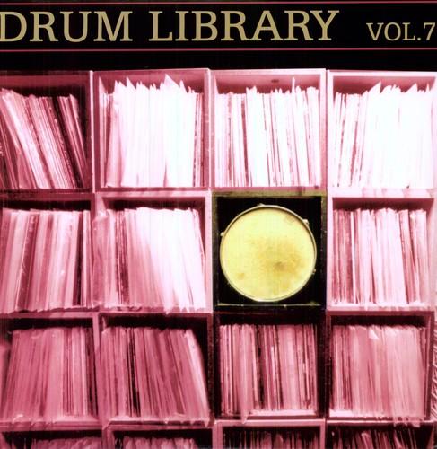 Drum Library, Vol. 7
