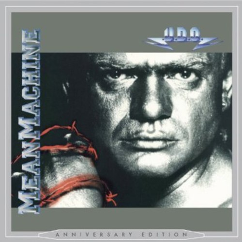 U.D.O. - Mean Machine (Anniversary Ed.)