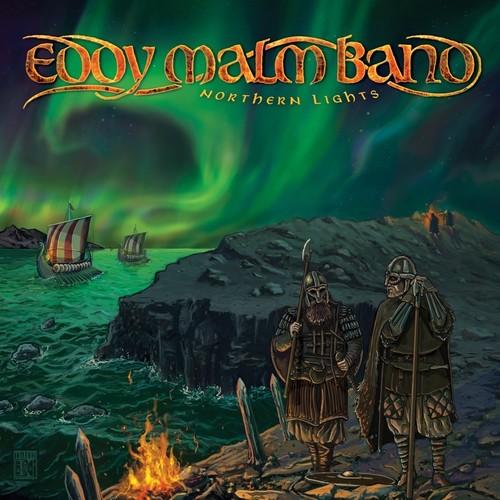 Eddy Malm - Northern Lights