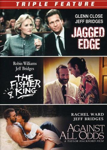 Jeff Bridges Triple Feature
