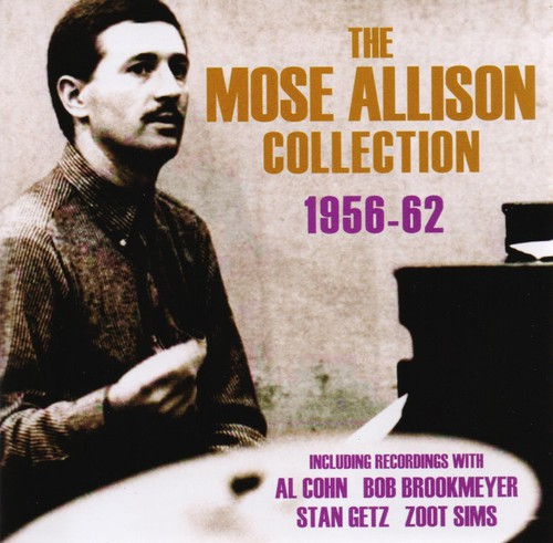 Collection 1956-62