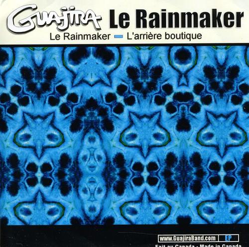 Le Rainmaker
