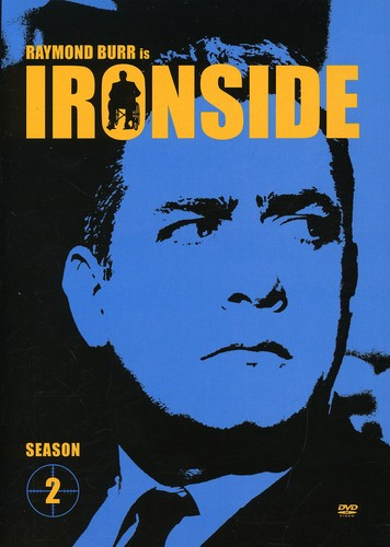 Ironside: Season 2