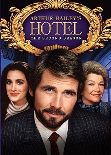 Hotel: Season 2