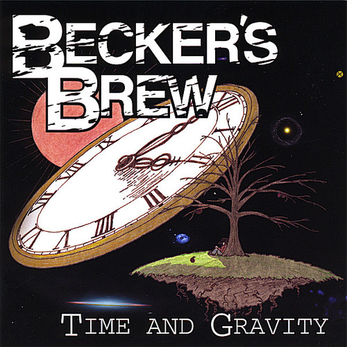 Time & Gravity