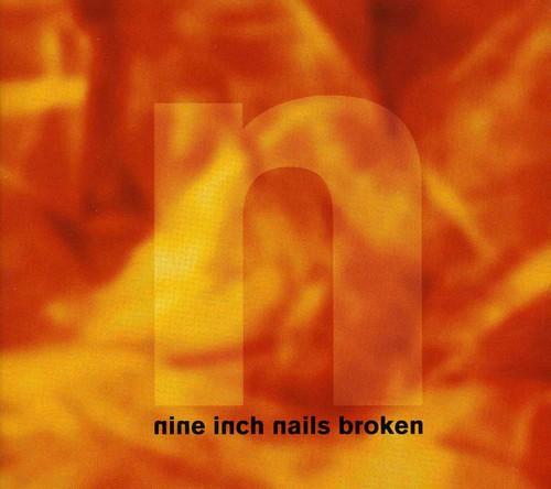 Nine Inch Nails-Broken