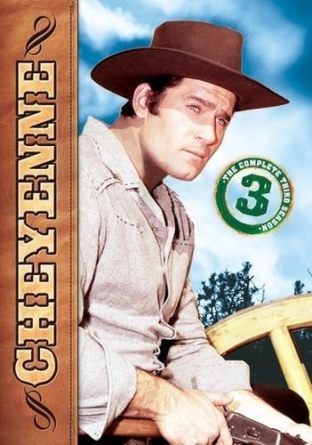 Cheyenne: The Complete Third Season