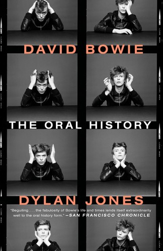 - David Bowie: The Oral History